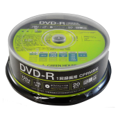 GH-DVDRCA20