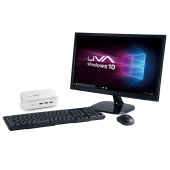 LIVA X2 PC SET