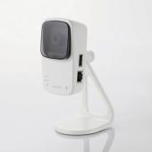 中継器機能付き無線ネットワークカメラ「NCC-EWF100RMWH2」