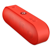 Beats Pill+ ポータブルスピーカー(PRODUCT)RED