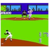 「燃えろ!!プロ野球」イメージ