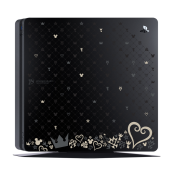 PlayStation 4 KINGDOM HEARTS 15th ANNIVERSARY Edition