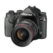 「PENTAX KP」ブラック ※イメージ