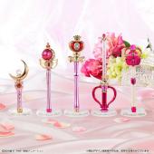 美少女戦士セーラームーン Stick&Rod〜Moon Prism Edition〜