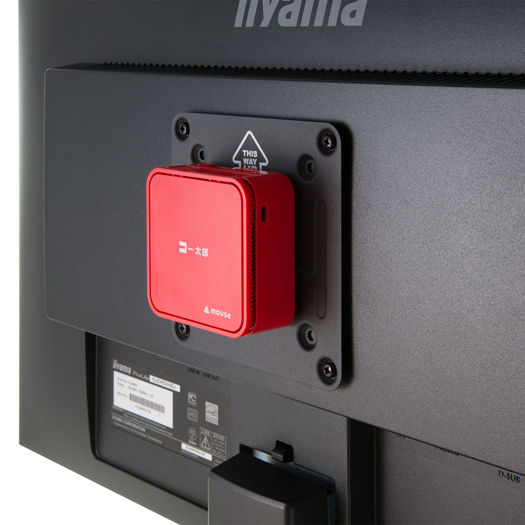 「LUV MACHINES nano Limited Edition」