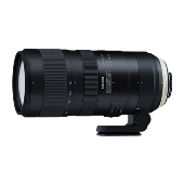 SP 70-200mm F/2.8 Di VC USD G2(Model A025)