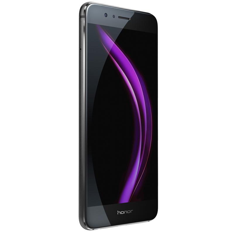 ファーウェイ、5.2型SIMフリー「honor 8」に新カラー2モデルを追加 画像1