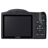 PowerShot SX430 IS