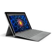 Surface Pro 4 カバー装着イメージ