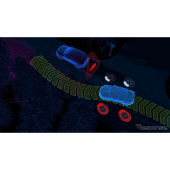 ボルボXC60新型のドライバー支援システム