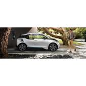 BMWのホーム充電ソリューション