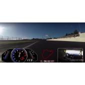 ランボルギーニ ウラカンの高性能版がニュルで6分52秒01を計測