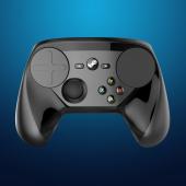 Steam コントローラー