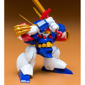 PLAMAX MS-02 龍神丸 イメージ