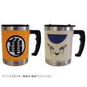「DRAGON BALL サーモマグ 亀」