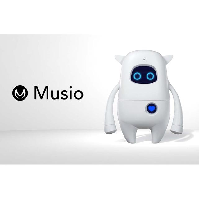「Musio X」