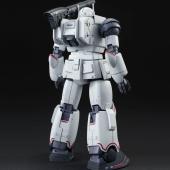 「HG 1/144 ガンキャノン最初期型(ロールアウト1号機)」