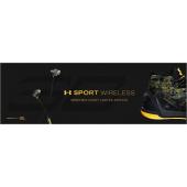 UA スポーツワイヤレス