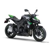 カワサキ Z1000 ABS