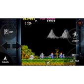 「魔界村 モバイル」画面イメージ