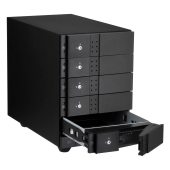 Thunderbolt2 5Bay Enclosure CRCH535TB2IS