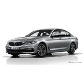 新型BMW530e iパフォーマンス