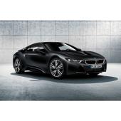 「BMW i8プロトニック フローズン ブラック」