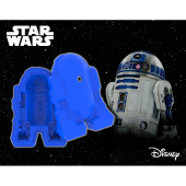 シリコンモールド R2-D2