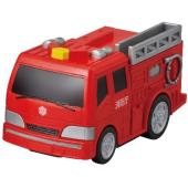 「ポンプ消防車