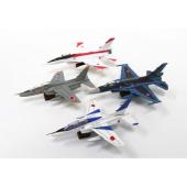 航空機マグネット 日本の翼コレクション