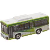 国際興業バス 別注トミカ (いすゞエルガ)