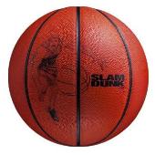 「スラムダンク×モルテン バスケットボール」