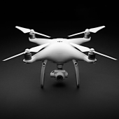 「Phantom 4 Advanced」