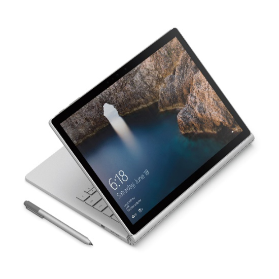「Surface Book」