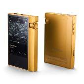 「Astell&Kern AK70 Heritage Gold」