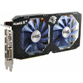 HIS RX 580 IceQX2 OC 8GB