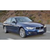 BMW3シリーズ(参考画像)