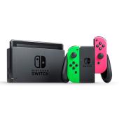 Nintendo Switch スプラトゥーン2セットイメージ