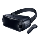 Galaxy Gear VR with Controller SM-R324NZAAXJP