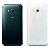 「HTC U11」