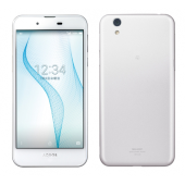 「SHARP AQUOS L2」