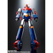 「DX超合金魂 超電磁ロボ コン・バトラーV」