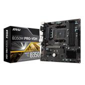 B350M PRO-VDH