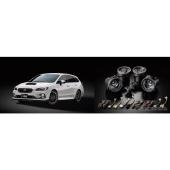 スバル レヴォーグ STI Sport / SonicPLUS SUBARU SFR-S01M(ハイグレードモデル)