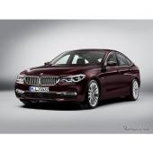 BMW 6シリーズ・グランツーリスモ
