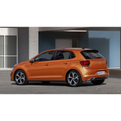 VWポロ新型