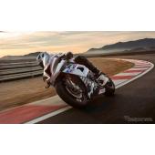 BMW HP4 レース