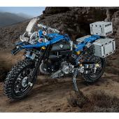 LEGO R1200 GSアドベンチャー