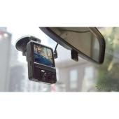 高画質前後撮影 GPSドライブレコーダー Premier