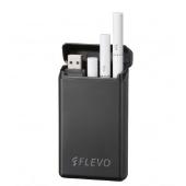 「FLEVO 公式ハードケース」収納イメージ